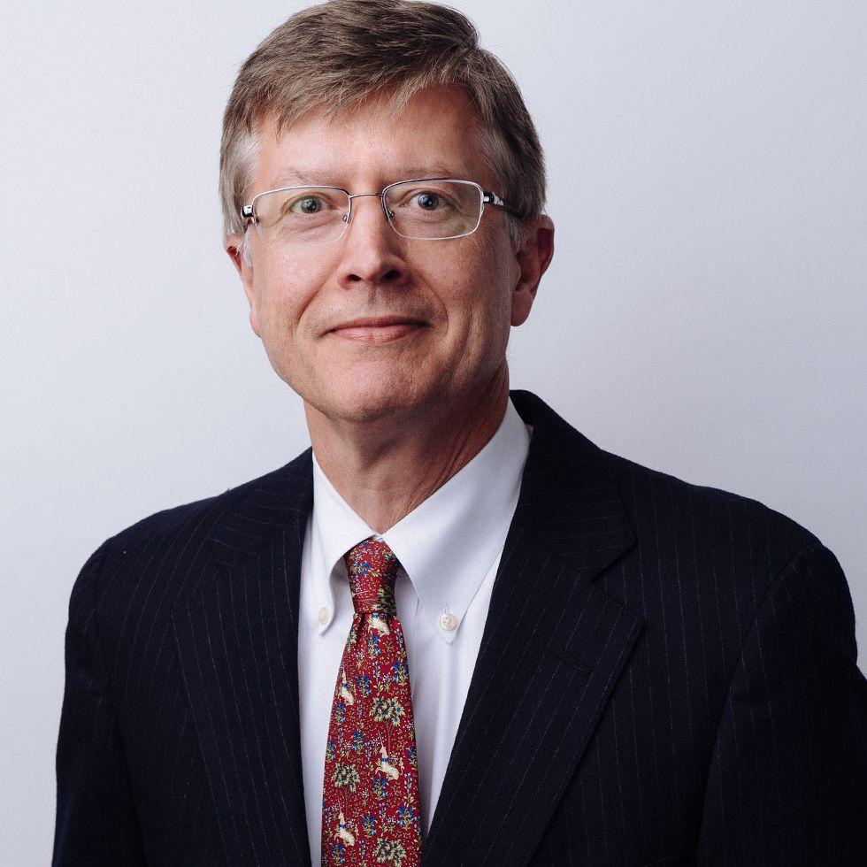 Kurt E. Bolin
