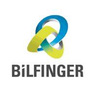 Bilfinger logo