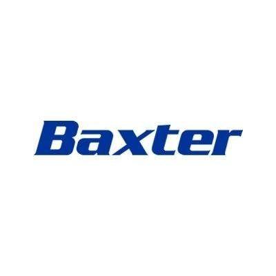 Baxter Logo