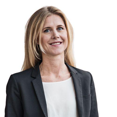 Marika Isberg