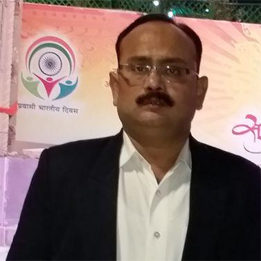 Pawan Kumar Pandey