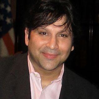 Dhaval R. Jadav