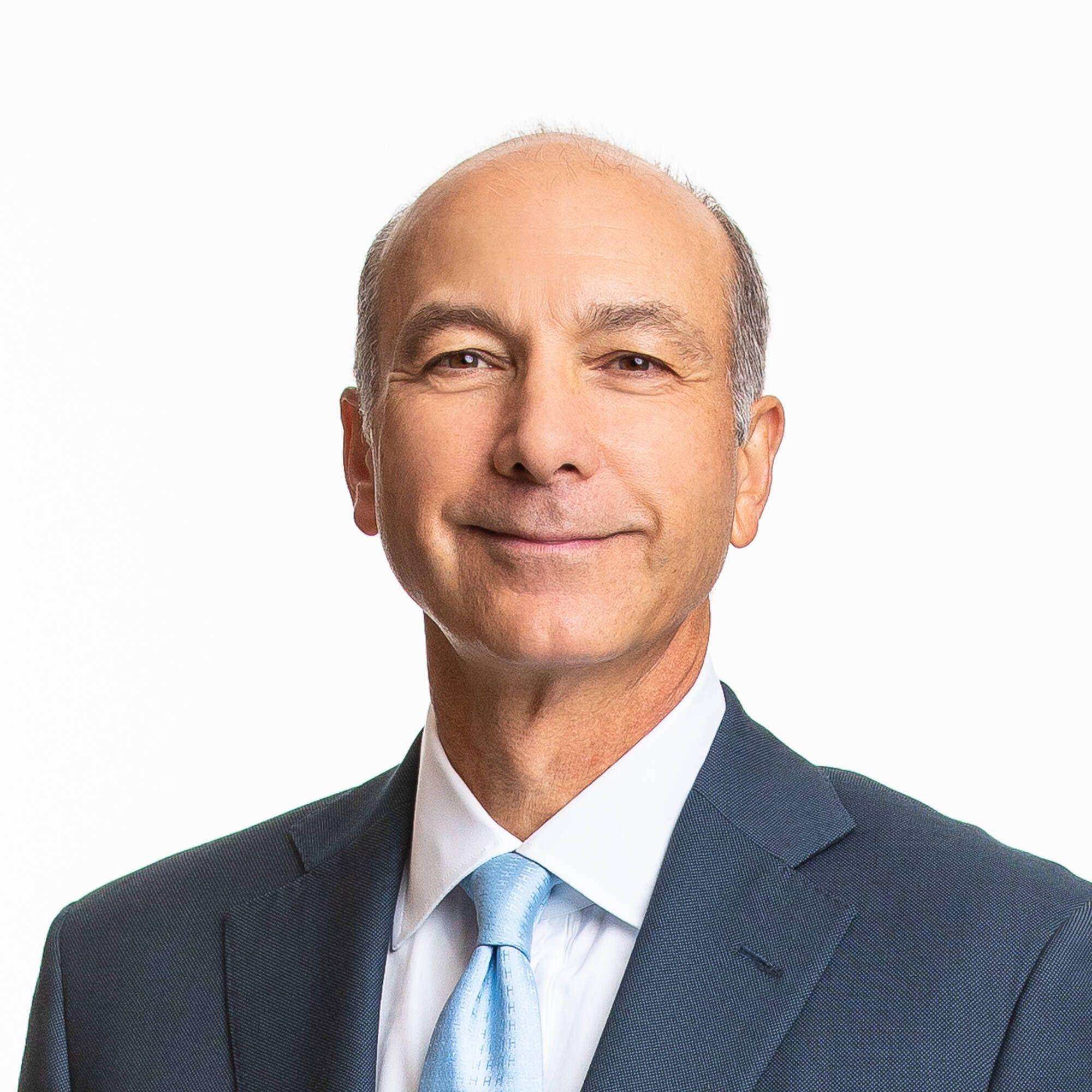 Steven A. Kandarian