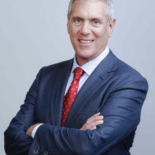 Glenn J. Chamandy