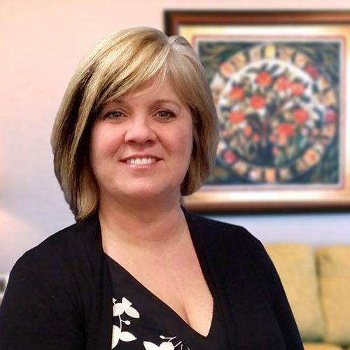 Lesley J Hosfelt