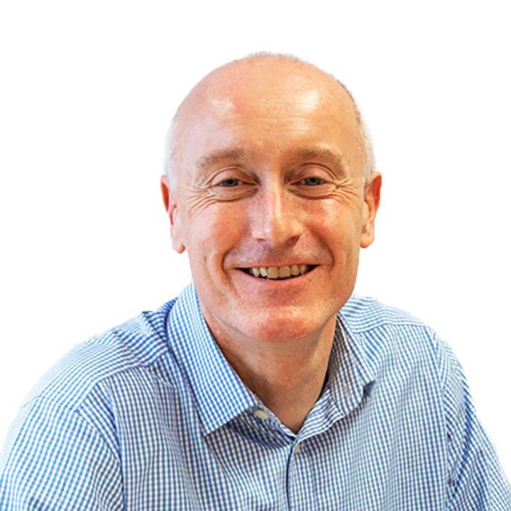 Craig Fairey
