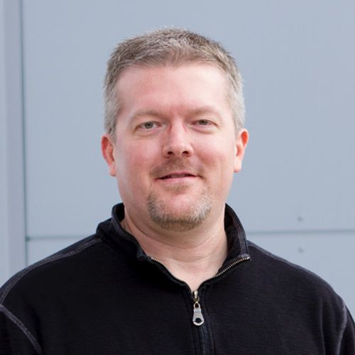Profile photo of Greg Howell, Chief Operating Officer at cj Advertising