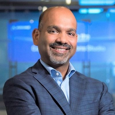 Profile photo of Pradeep Fernandes, VP, Strategy, Commercial Airplanes at Boeing
