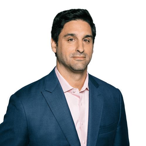 Profile photo of Marc Ferrentino, Chief Strategy Officer at Yext
