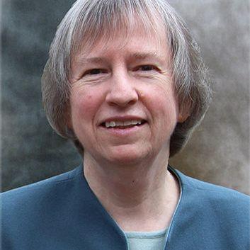 Georgia Anetzberger