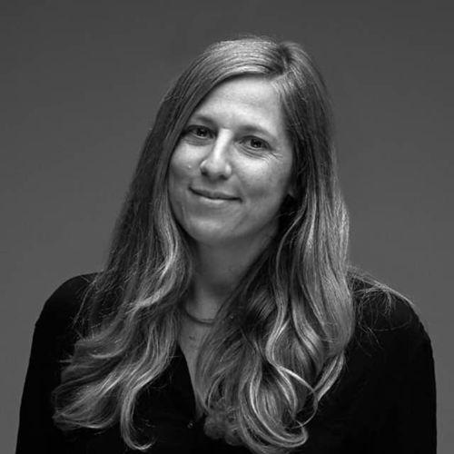 Pam Scheideler