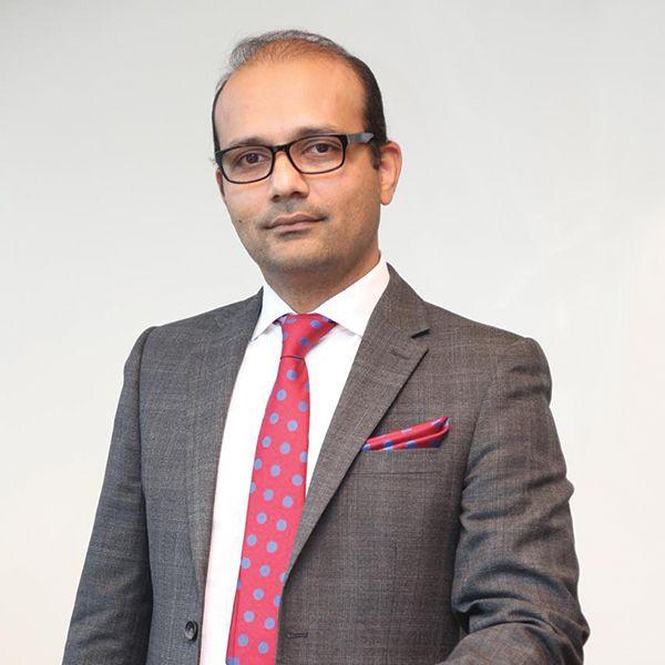 Khurram Aziz Khan