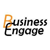 Business Engage logo
