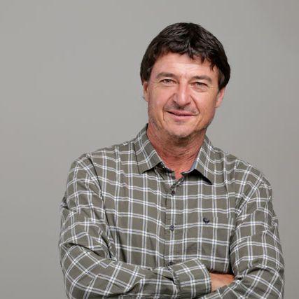 Dave Underwood