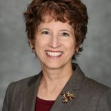Profile photo of Marcia Nelson, Vice President & Chief Medical Officer at Enloe Medical Center