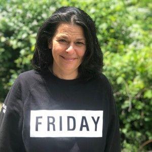 Andrea Greenblatt