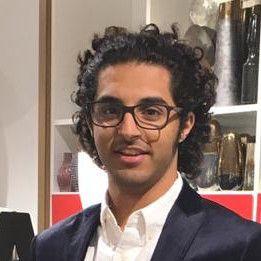 Ayman Bagabas