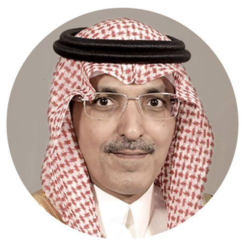 HE Mohammed A. Al-Jadaan
