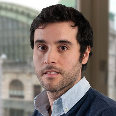 Javier Puga
