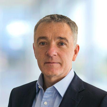 Steve Medlicott