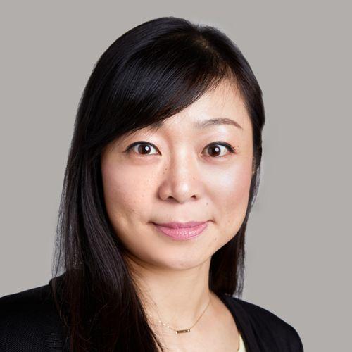 Joanna Zhu