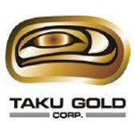 Taku Gold logo