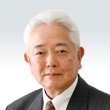 Maurice Atsushi Toyama