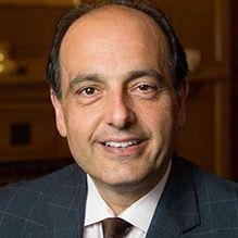 Christopher L. Augostini
