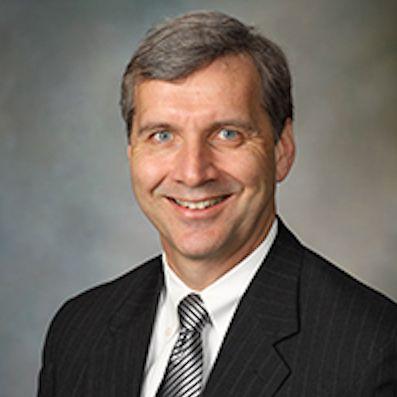 Mark Fratzke