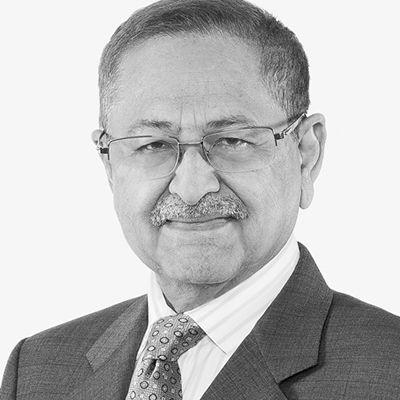 Maqbool Ali Sultan