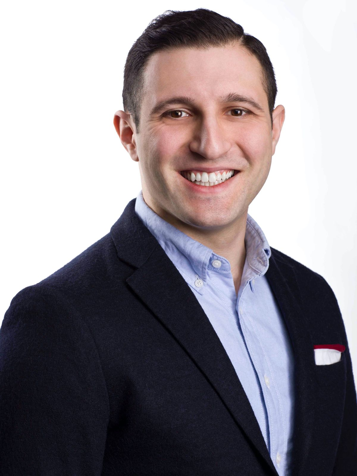 dna Communications Hires Mike Rosich as EVP and GM of Its New York Office, dna Communications