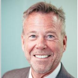 Profile photo of Richard S. Holson, Chairman of the Board, President & CEO at Guarantee Trust Life Insurance Company