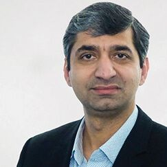 Profile photo of Ritesh Daryani, VP, People & Culture at Edifecs