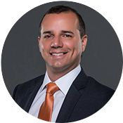 Profile photo of Luis A. Rodríguez, General Counsel at Evertec