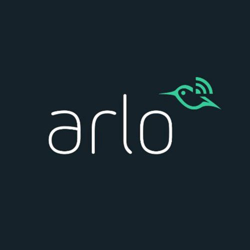 Arlo Smart Home Logo