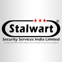 Stalwart Security Services logo