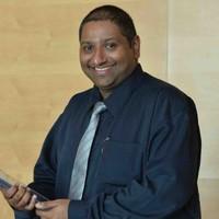 Anand Krishnasamy
