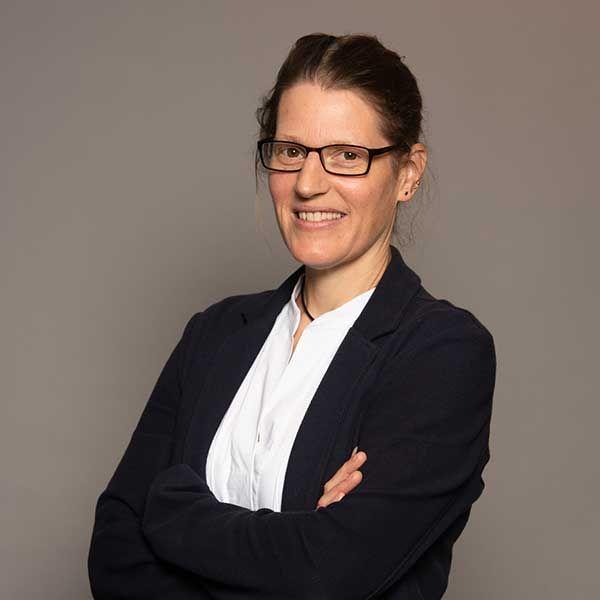 Annemarie Van Nieuwenhuijze