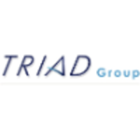 Triad Group logo
