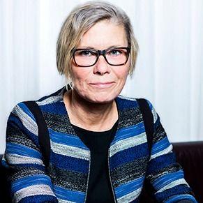 Pia Hofstedt
