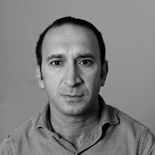 Profile photo of Abe Ulusal, Advisor at Fetch.ai