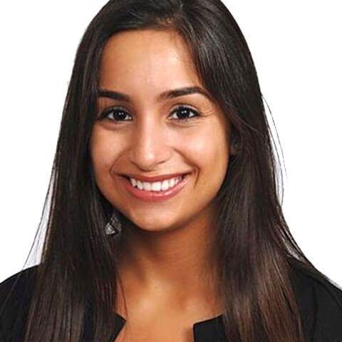 Katherine Isaza