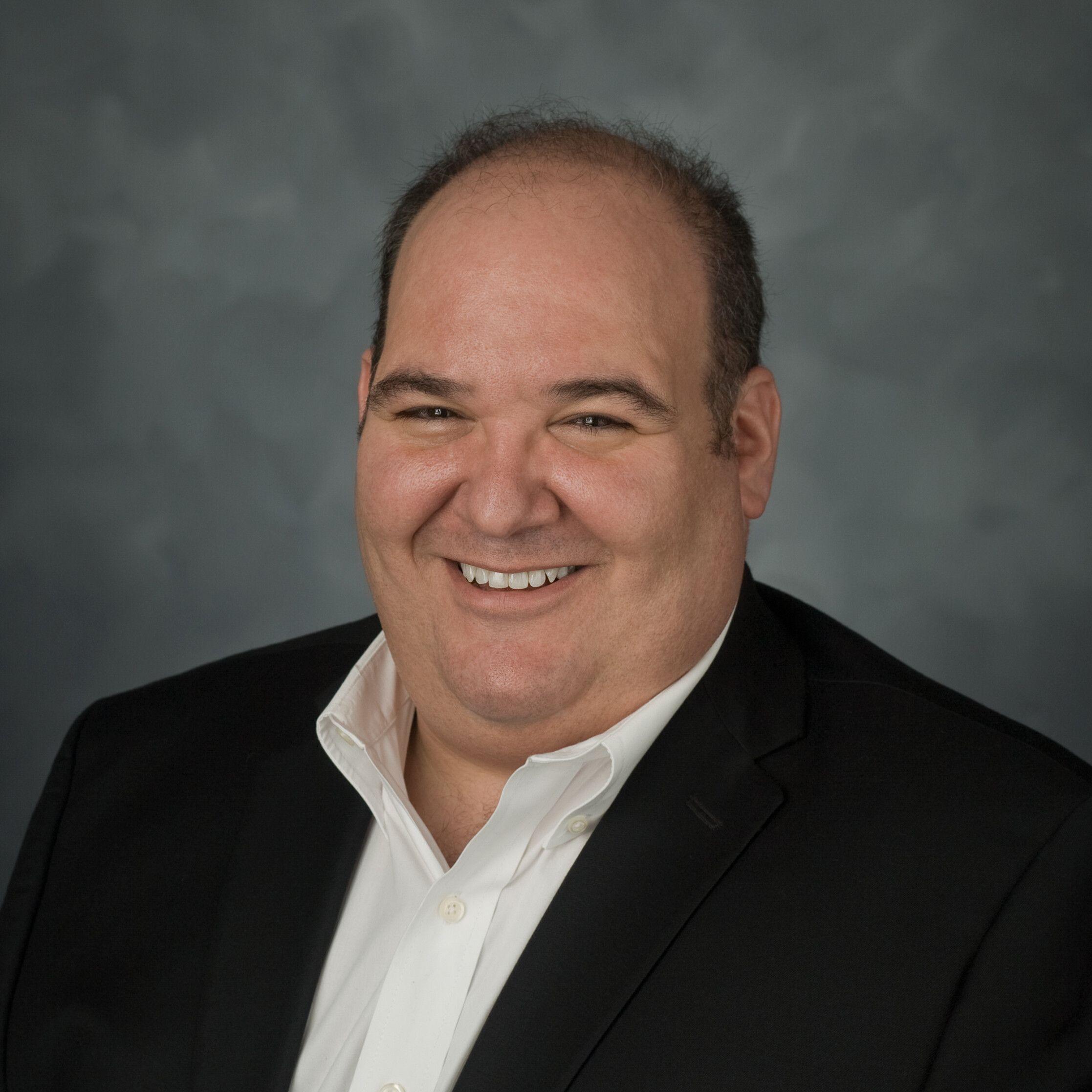 Michael J. Kaufman