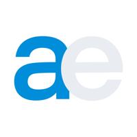 Alpha Edison logo