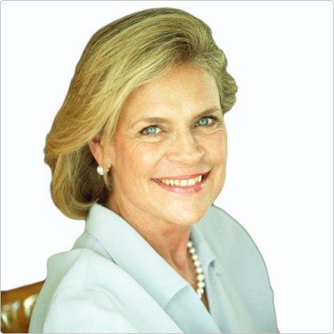 Gail Kamer Lieberfarb