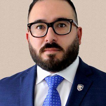 Carlos A. Perez
