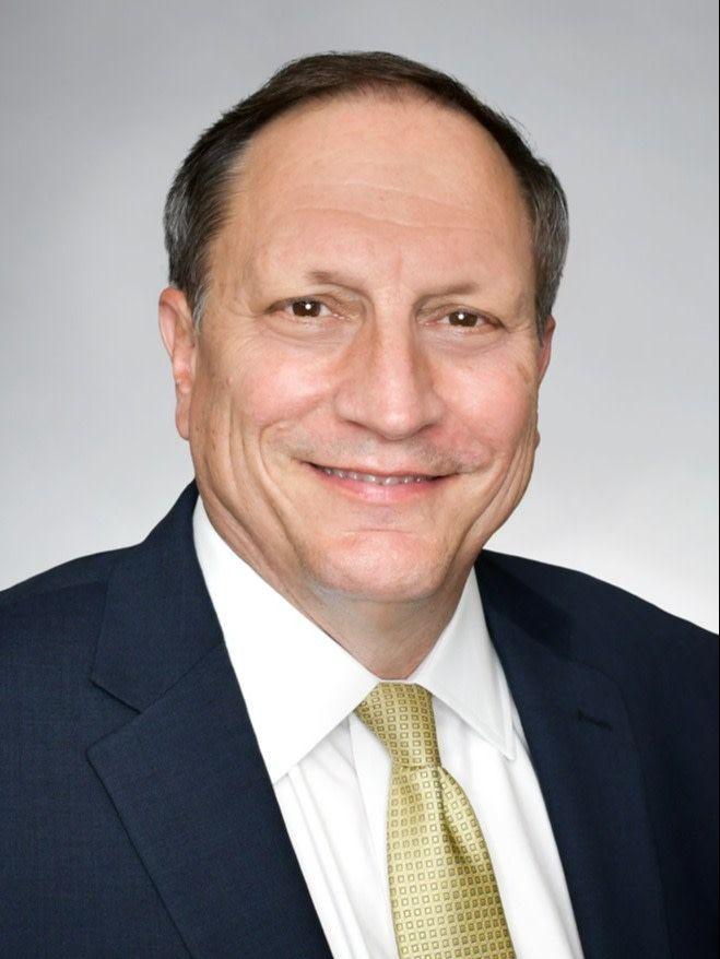 Vertex Aerospace named Leon Bacon VP of Business Development, Vertex Aerospace