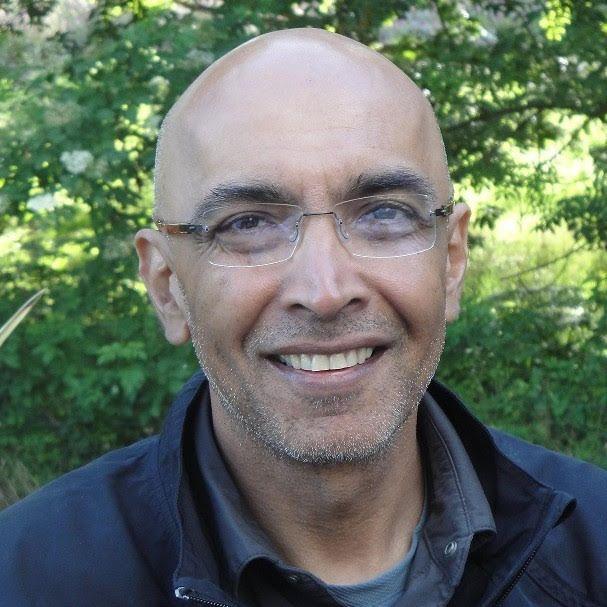 Shahir Kassam-Adams