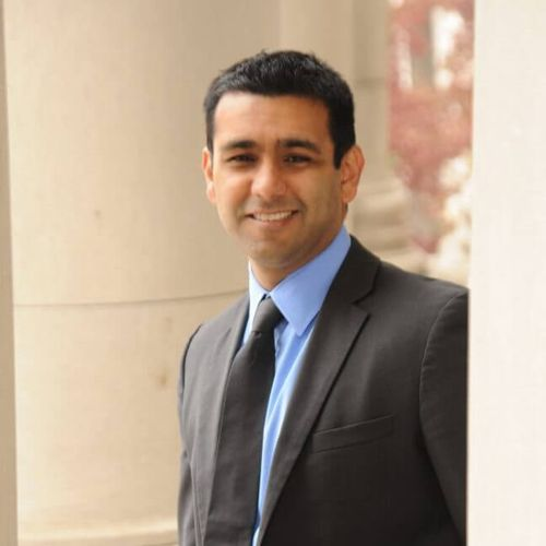 Ehsan Zaffar