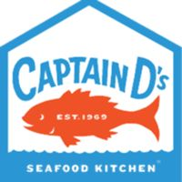 Captain D's, LLC logo